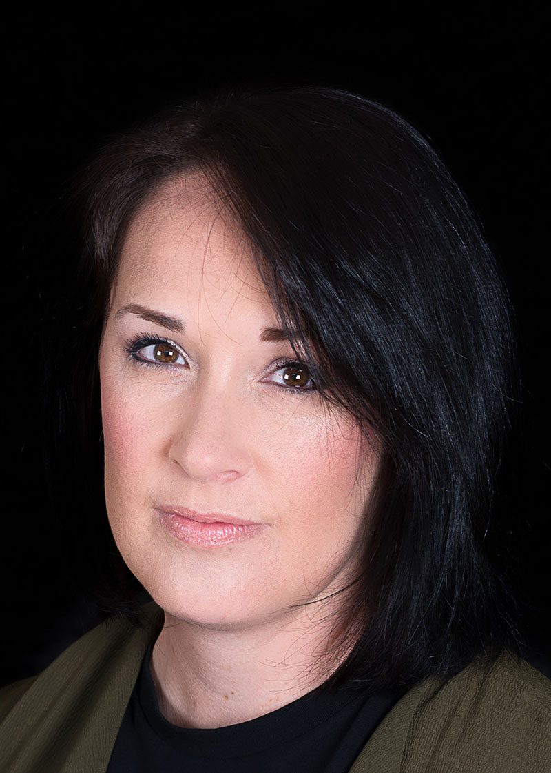 Olivia Kiernan - Irish crime writer