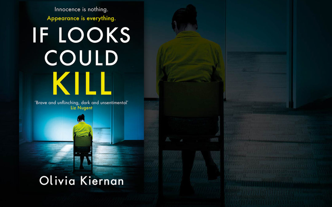 If looks could kill  – coming July 2020
