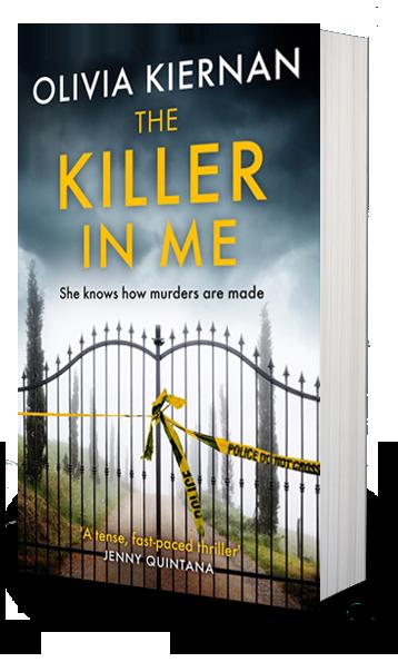 Olivia Kiernan - The Killer in Me